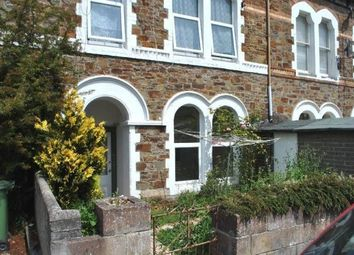 Thumbnail 1 bed flat for sale in Nelson Terrace, Westward Ho!, Bideford