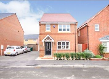 3 bed detached house for sale in Clifton Drive, Derby DE23