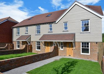 Thumbnail 4 bed property to rent in St Georges Cottages, Brighton Road, Handcross