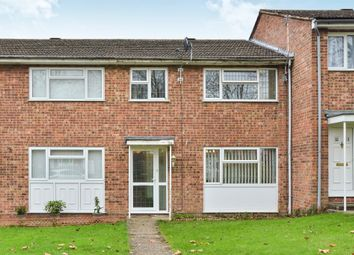 Thumbnail 3 bed terraced house for sale in Sutherland Grove, Bletchley, Milton Keynes