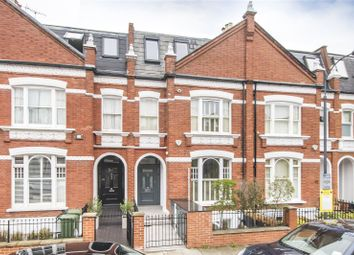 Thumbnail 5 bed terraced house for sale in Quarrendon Street, London