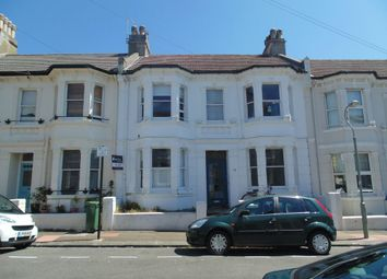 Thumbnail 6 bed terraced house to rent in Stafford Road, Brighton, East Sussex, Brighton, Sussex