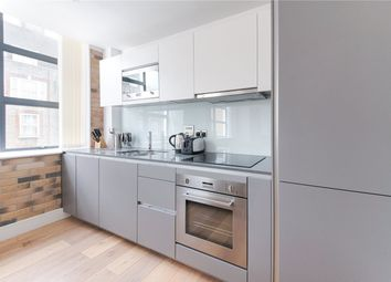 Thumbnail 2 bed flat to rent in Carlow Street, London