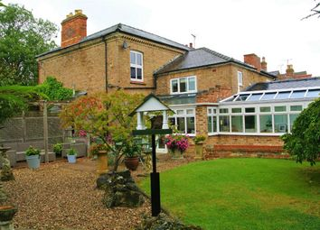 Thumbnail 3 bed semi-detached house for sale in Birthorpe Road, Billingborough, Lincolnshire