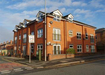 Thumbnail 2 bed flat to rent in Barley Hall Street, Heywood