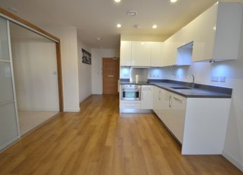 Thumbnail Studio to rent in The Boathouse, Ocean Drive, Gillingham