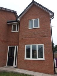 3 bed semi-detached house to rent in Barons Hey, West Derby, Liverpool L28
