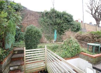 Thumbnail 2 bed terraced house for sale in Kingsley Road, Brighton