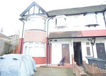 Thumbnail 2 bed maisonette for sale in Westview Close, London