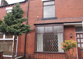 Thumbnail 2 bed property to rent in Hastings Road, Heaton, Bolton