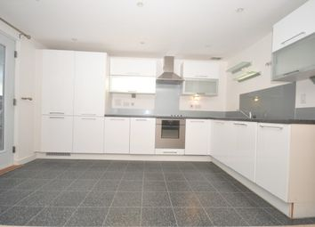 Thumbnail 2 bed flat to rent in Lambe Close, Snodland