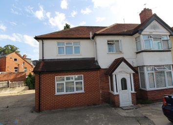 Thumbnail 6 bed semi-detached house to rent in Clent Road, Reading, Berkshire