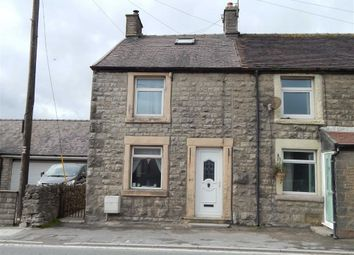 Thumbnail 3 bed semi-detached house for sale in Hallsteads, Dove Holes, High Peak