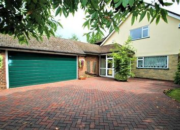 6 bed detached house for sale in Chislehurst, Petts Wood, Kent BR5