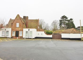 Thumbnail 3 bedroom detached house for sale in Bridge Road, Oulton