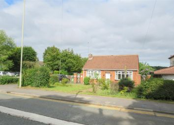 Thumbnail Land for sale in Station Road, Glenfield, Leicester