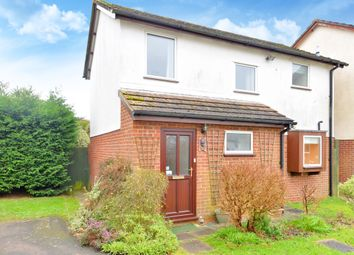 3 bed detached house for sale in Arundel Close, New Milton BH25