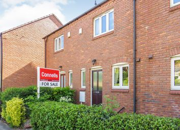 2 bed terraced house for sale in Bridge End Road, Grantham NG31