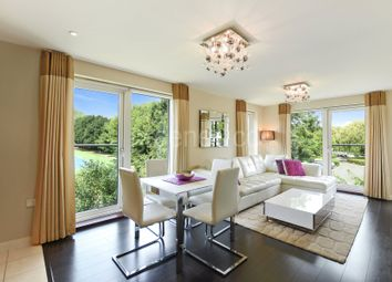Thumbnail 3 bed flat for sale in Fuller Court, 149 Park Road, London