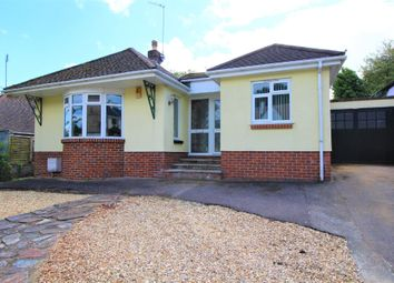 Thumbnail 4 bed detached bungalow for sale in Southfield Avenue, Preston, Paignton