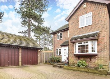 Thumbnail 5 bed detached house to rent in Hadley Wood Rise, Kenley