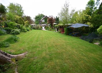 Thumbnail 5 bed detached house for sale in Loxford Road, Caterham
