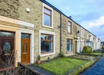 Thumbnail 3 bed terraced house for sale in Blackburn Road, Accrington, Lancashire
