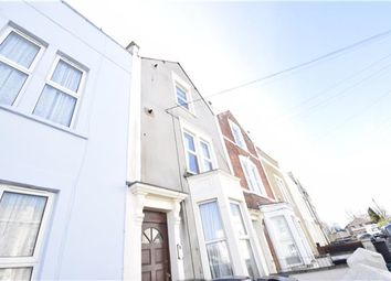 Thumbnail 1 bed flat to rent in Vauxhall Terrace, Walter Street, Southville, Bristol