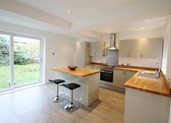 Thumbnail 3 bedroom semi-detached house for sale in South Meade, South Swinton, Manchester