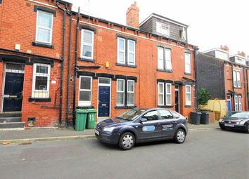 Thumbnail 2 bed terraced house to rent in Autumn Place, Hyde Park, Leeds