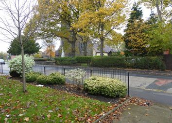 Thumbnail 2 bed flat for sale in New William Close, Partington, Manchester