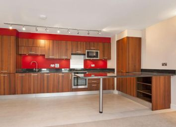 Thumbnail 1 bed flat to rent in Devonshire Mews North, Marylebone
