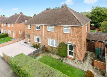 Thumbnail 3 bed semi-detached house for sale in Southlands Avenue, Horley, Surrey