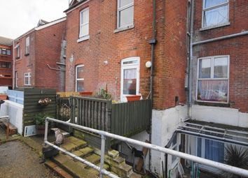 Thumbnail Studio for sale in Bournemouth Road, Parkstone, Poole