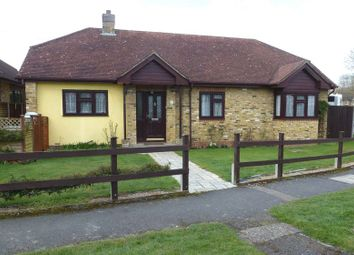 Thumbnail 3 bed bungalow for sale in Sole Farm Road, Bookham, Leatherhead