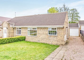 Thumbnail 2 bedroom semi-detached bungalow for sale in Westwinn View, Leeds