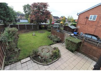 Thumbnail 2 bed semi-detached house to rent in Teal Close, Broadheath, Altrincham