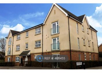 Thumbnail 1 bed flat to rent in Wilkins Road, Hedge End