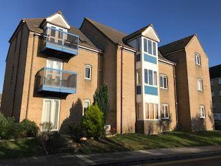 Thumbnail 2 bed flat to rent in Atlantic Close, Ocean Village Southampton