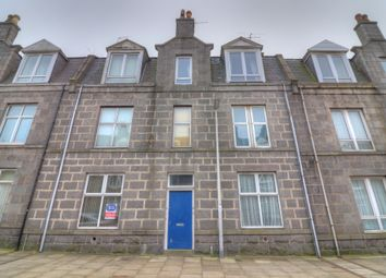 Thumbnail 2 bed flat for sale in Elmbank Road, Aberdeen