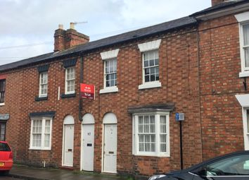 Thumbnail 2 bed flat to rent in Shakespeare Street, Stratford Upon Avon
