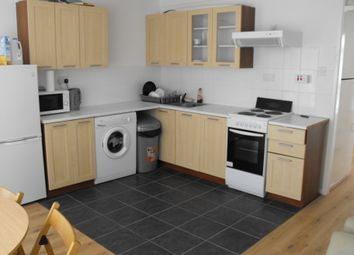 Thumbnail 4 bed flat to rent in Knowland Grove, New Costessey, Norwich