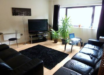 Thumbnail 1 bed flat to rent in Alcester Street, Digbeth, Birmigham