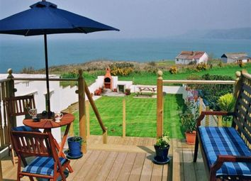 Thumbnail 2 bed property to rent in Heol Y Graig, Aberporth, Ceredigion