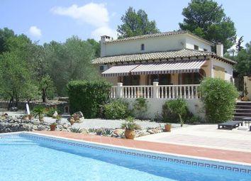 Thumbnail 5 bedroom villa for sale in Jalón Valley, Alicante, Valencia