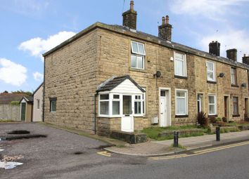Thumbnail 2 bed end terrace house for sale in Bury Road, Tottington, Bury