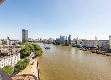 Riverwalk, Westminster, London SW1P