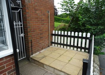 Thumbnail 2 bed detached house to rent in Town End, Cheadle, Stoke-On-Trent