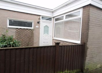 3 bed semi-detached bungalow for sale in Darfield, Upholland, Skelmersdale WN8
