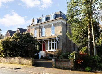 Thumbnail 7 bed detached house for sale in Lansdowne Road, Wimbledon